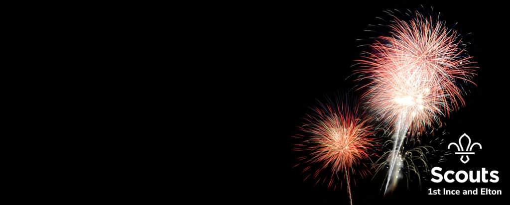 Bonfire And Firework Spectacular 2018