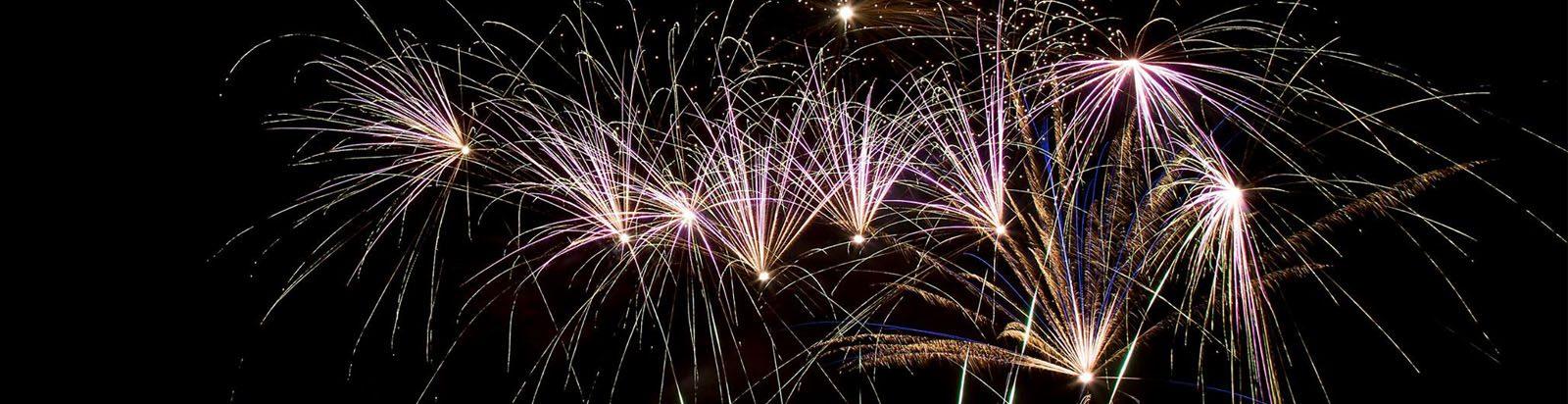 Firework Spectacular 2017 – Thank You!