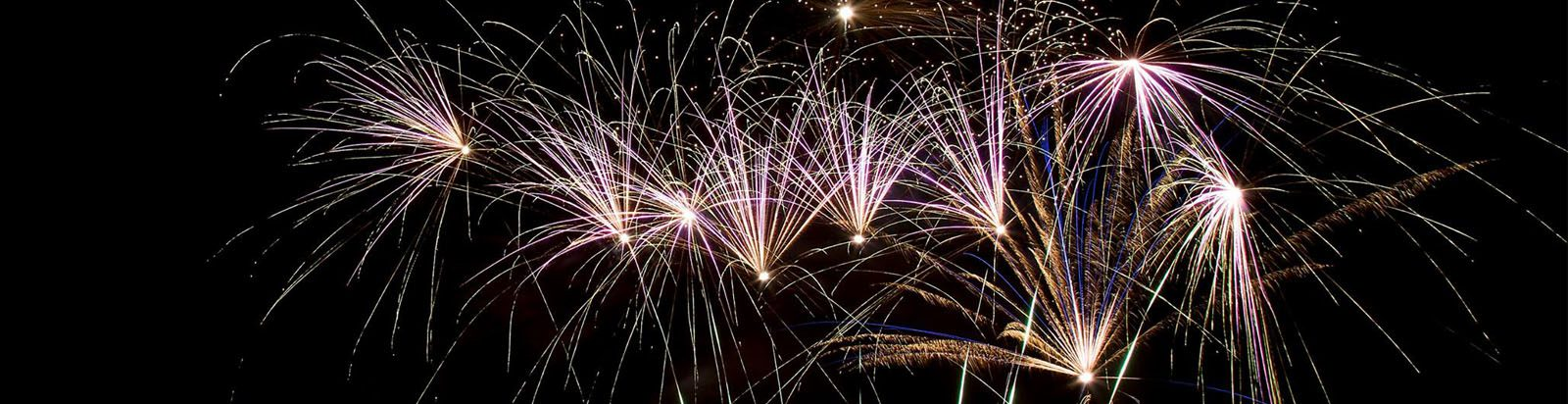 Firework Spectacular 2017 – Thank You!